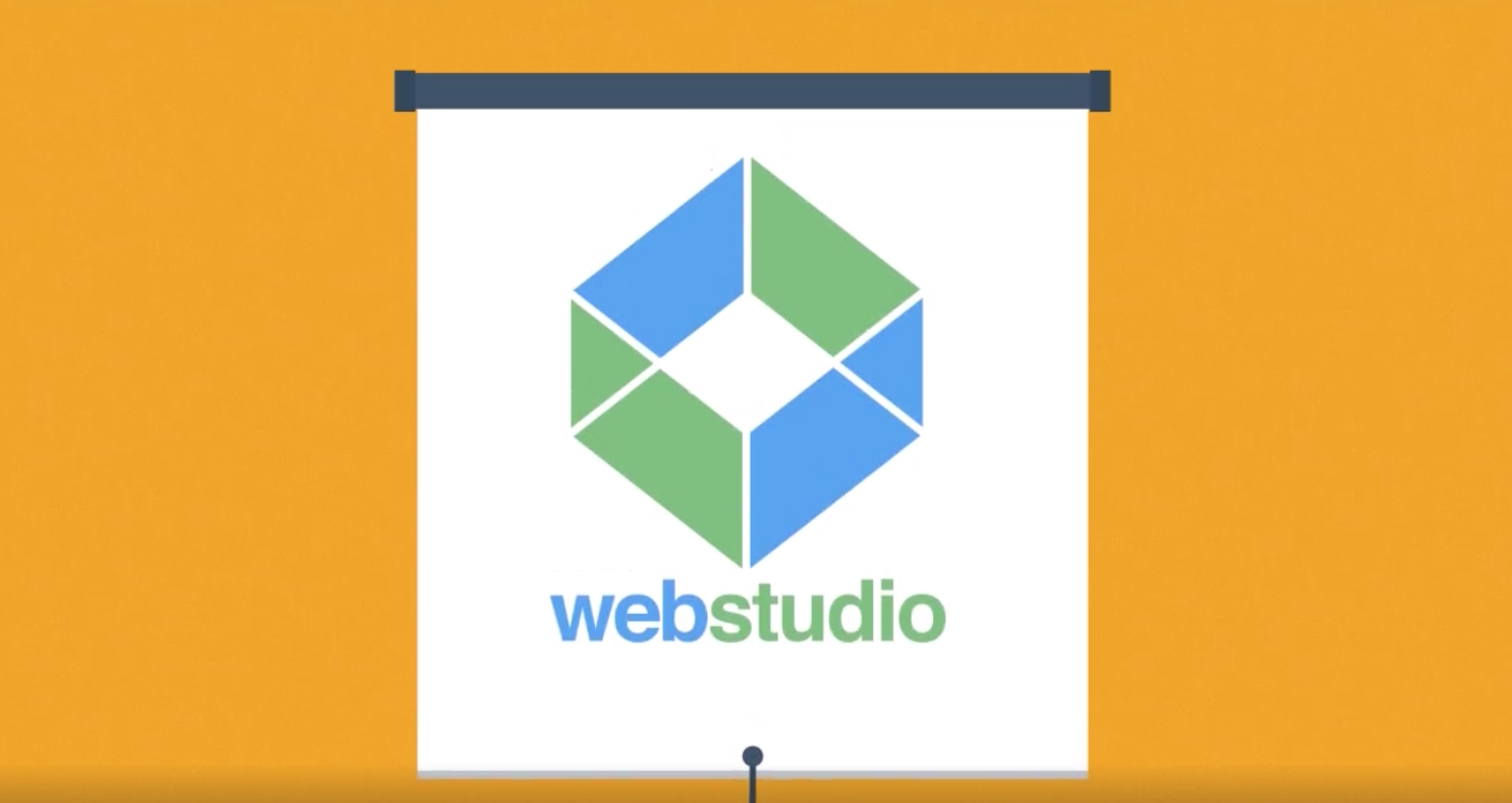 Webstudio Video Presentation