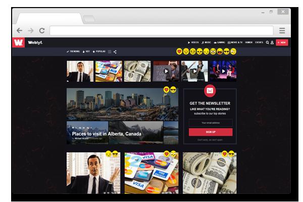 weblyf.com